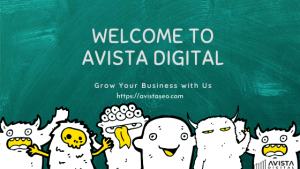 Avista Digital Bangladesh