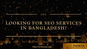 Affordable SEO Services in Bangladesh