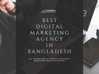Best digital marketing agency in bangladesh