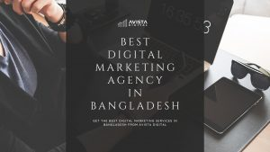 Best digital marketing service in bangladesh