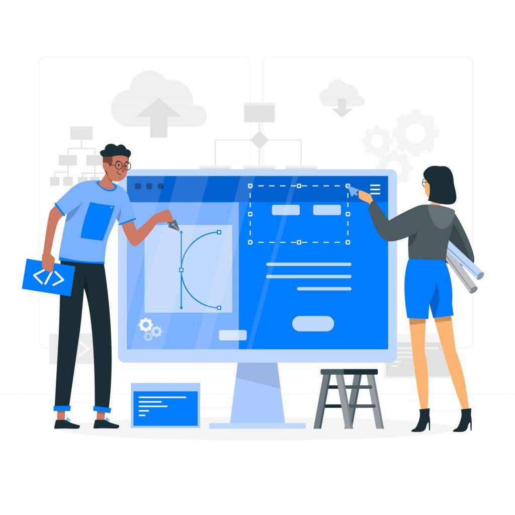 Website Design Company in Bangladesh