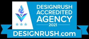 Avista Digital has been recognized as a Top 20 SEO Consultants 2021 by DesignRush.