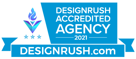 Avista Digital has been recognized as a Top 20 Web Design Agency in New York in 2021 by DesignRush.